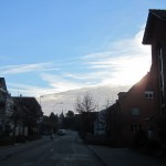 Start in Langnau