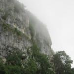 Fels bei Balm bei Günsberg