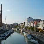 Hafen Cattolica