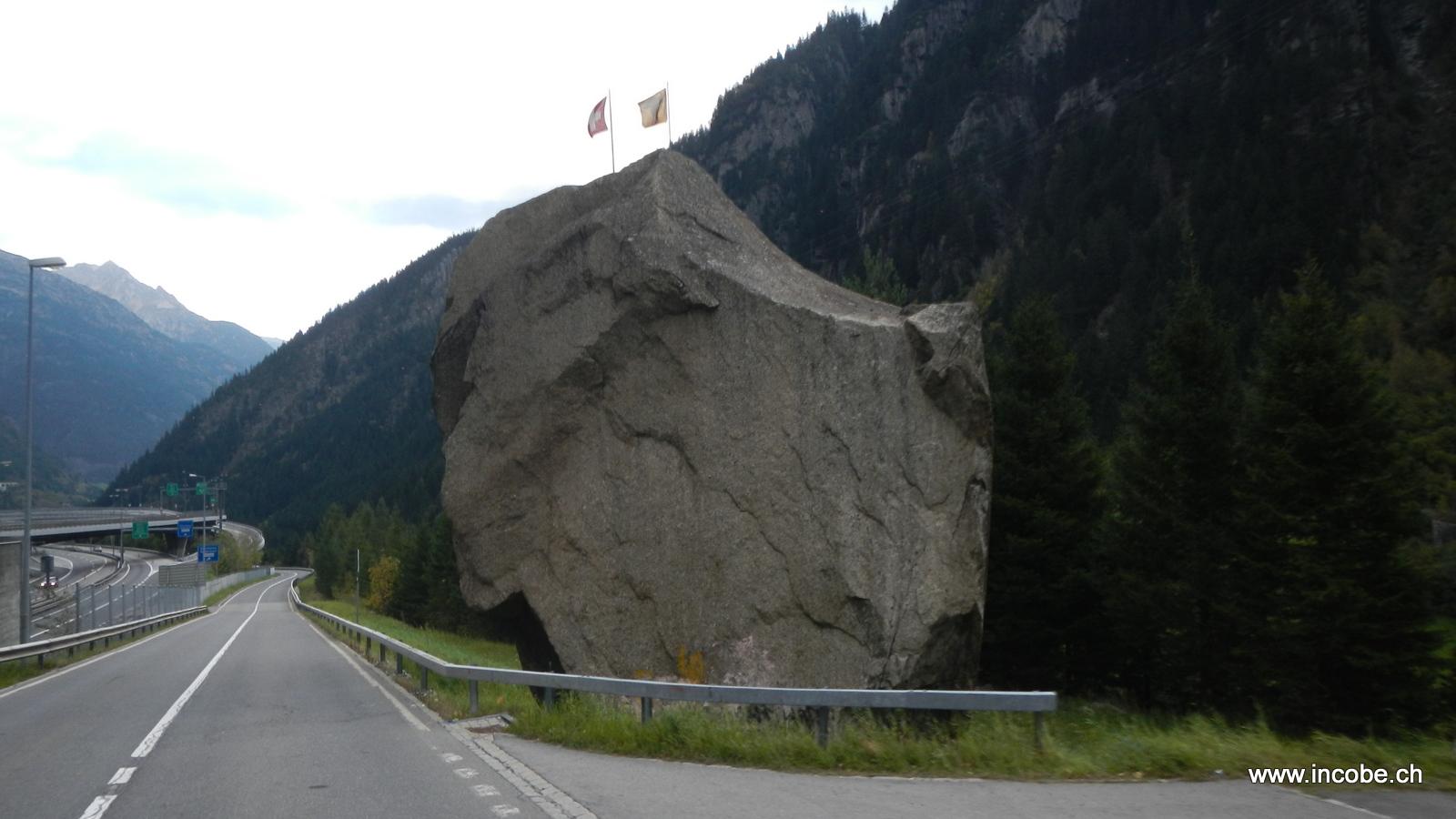 der Teufelsstein