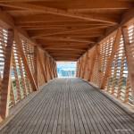 ESAF Brücke in Burgdorf